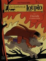 Les aventures de Loupio # 9