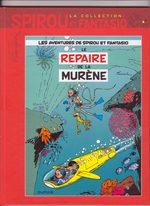 Les aventures de Spirou et Fantasio 6
