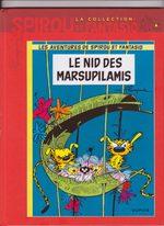 Les aventures de Spirou et Fantasio 9