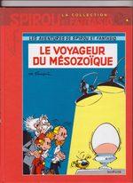 Les aventures de Spirou et Fantasio 10
