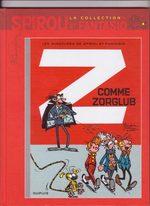 Les aventures de Spirou et Fantasio 12