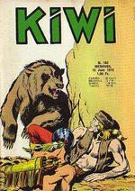Kiwi # 182