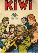Kiwi # 183
