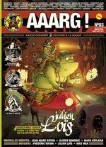 Aaarg ! 3 Magazine
