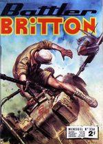Battler Britton 334