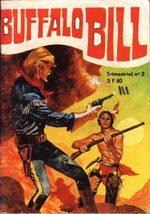 Buffalo Bill # 2