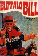 Buffalo Bill # 3