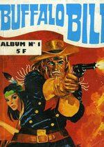 Buffalo Bill # 1