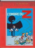 Les aventures de Spirou et Fantasio 13