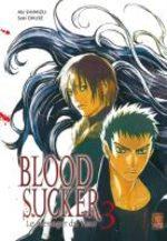 Blood Sucker 3 Manga