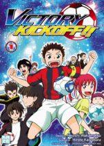 Victory Kickoff !! 1 Manga