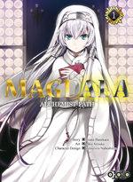 Magdala, alchemist path T.1 Manga