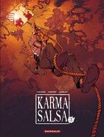 Karma Salsa # 3