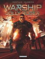 Warship Jolly Roger # 1