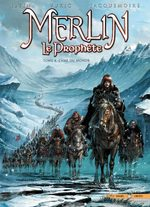 Merlin - Le prophète 4 BD
