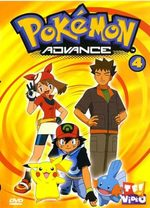 Pokemon - Saison 06 : Advanced Generation 4