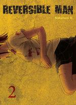 Reversible man 2 Manga