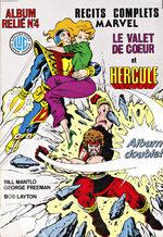 Un Récit Complet Marvel 4