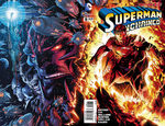 Superman Unchained 9