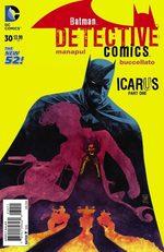 Batman - Detective Comics 30