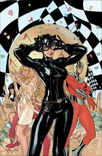 Catwoman 30