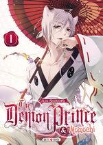 The Demon Prince & Momochi T.1 Manga