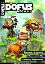 Dofus Mag 32 Magazine