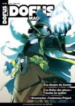 Dofus Mag 34 Magazine