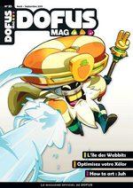 Dofus Mag 35 Magazine