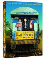A bord du Darjeeling Limited 0 Film