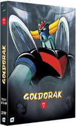 Goldorak 4 Série TV animée