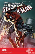 The Amazing Spider-Man 700.4