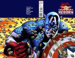 Captain America - Reborn # 4