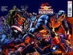 Captain America - Reborn # 5