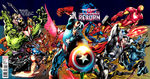 Captain America - Reborn # 6