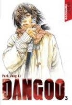 Dangoo 3 Manhwa