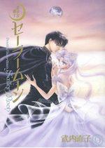 Pretty Guardian Sailor Moon 9