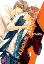 Amour Sincère T.1 Manga