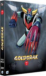 Goldorak 5 Série TV animée