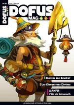 Dofus Mag 39 Magazine