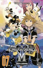 Kingdom Hearts II 7