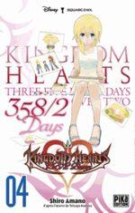 Kingdom Hearts 358/2 Days 4