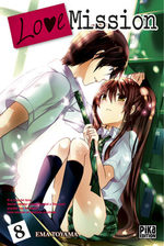 Love Mission 8