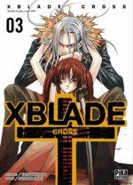 X Blade - Cross 3