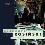 Grzegorz Rosinski, Monographie 1 Livre illustré