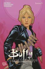 Buffy Contre les Vampires - Saison 9 5
