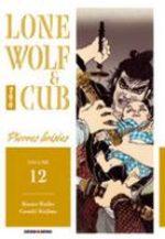Lone Wolf & Cub # 12