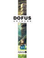 Dofus 2 Artbook