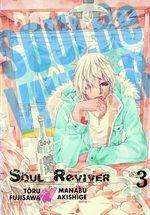 Soul Reviver T.3 Manga