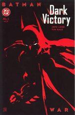 Batman - Amère Victoire # 1